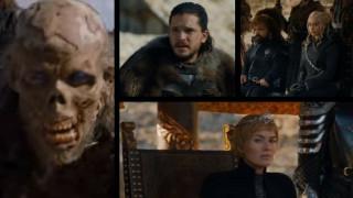 Game of Thrones: Πώς γυρίστηκε η πιο σημαντική σκηνή του 7ου επεισοδίου (vid)