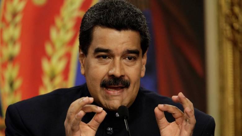 Βενεζουέλα: Αξιοθρήνητες οι δηλώσεις Μακρόν, απαιτούμε σεβασμό