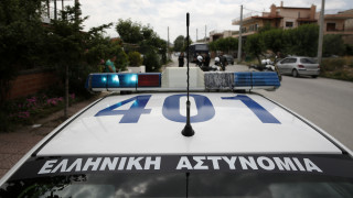 Ένοπλη ληστεία σε ξενοδοχείο στη Χαλκιδική
