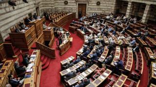 Την ερχόμενη εβδομάδα η ψηφοφορία του ν/σ υπ. Εργασίας