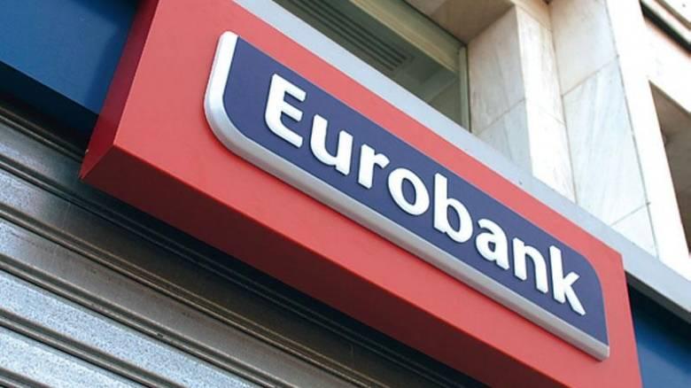 Eurobank: Κέρδη 76 εκατ. ευρώ στο πρώτο εξάμηνο του 2017