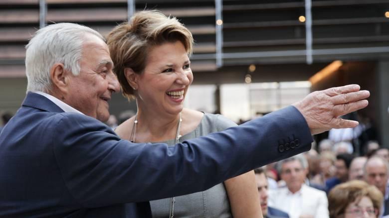 Γεροβασίλη: Το 2020 θα μιλάμε για ένα ανεξάρτητο, αποκομματικοποιημένο, αξιοκρατικό Δημόσιο