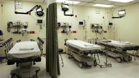 Νάπολη: Πτώμα ασθενούς τοποθετήθηκε σε τουαλέτα του νοσοκομείο Καρνταρέλι