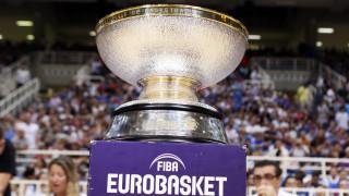 Eurobasket 2017: 'Ετοιμη για την πρεμιέρα με την Ισλανδία η Εθνική (vids)