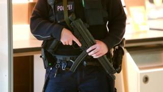 Απαγχονισμένος σε κελί γερμανικών φυλακών βρέθηκε φερόμενος τρομοκράτης