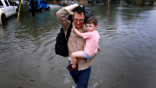 Η Βενεζουέλα προσφέρει 5 εκατ. δολάρια στους πληγέντες του τυφώνα Χάρβεϊ