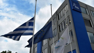 Η Νέα Δημοκρατία για την ομιλία Τσίπρα: Οι μεταρρυθμίσεις δεν γίνονται με γραφικές φιέστες