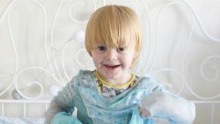 Η Disneyland δεν άφησε ένα αγόρι να συμμετάσχει στην εκδήλωση «Πριγκίπισσα για μία Ημέρα»