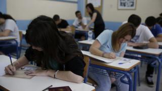 Επαναληπτικές Πανελλαδικές Εξετάσεις: Το πρόγραμμα και τα εξεταστικά κέντρα