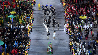 Ολυμπιακή Ομάδα Προσφύγων: Η νέα ζωή των αθλητών, ένα χρόνο μετά το Ρίο
