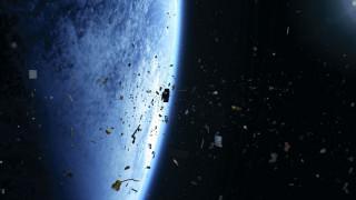 Λύση made in Japan για τα διαστημικά απόβλητα