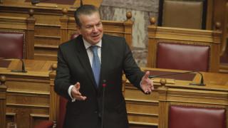 Πετρόπουλος: Αποτρέψαμε την οριζόντια μείωση των επικουρικών συντάξεων