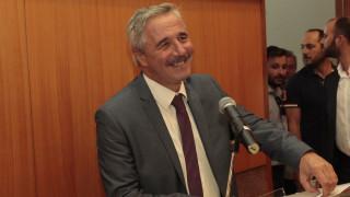 Και ο Γιάννης Μανιάτης υποψήφιος για την ηγεσία της Κεντροαριστεράς