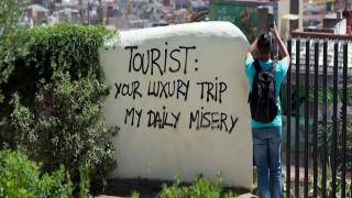 Οι πολίτες των κορυφαίων ευρωπαϊκών προορισμών λένε «φτάνει» στον μαζικό τουρισμό