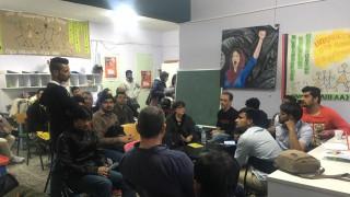 Ξεκινούν οι εγγραφές στο Κυριακάτικο Σχολείο Μεταναστών