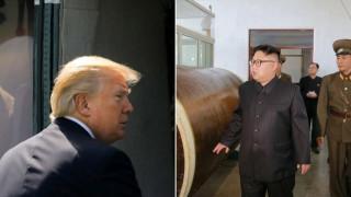 ΗΠΑ – Βόρεια Κορέα: Ποιοι είναι οι άνθρωποι που συγκρατούν την «πολεμική μηχανή» του Τραμπ