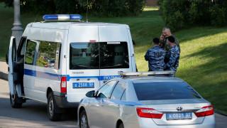 Σύλληψη δύο επίδοξων τρομοκρατών που θα «χτυπούσαν» στη Μόσχα αύριο, 1η Σεπτεμβρίου (vid)