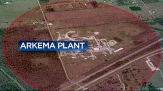 «Εξαιρετικά επικίνδυνο» το νέφος που προκλήθηκε από την έκρηξη εργοστασίου στο Χιούστον