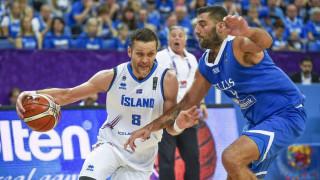 Eurobasket 2017: Ξεκίνημα με νίκη επί της Ισλανδίας η εθνική ομάδα (vids)