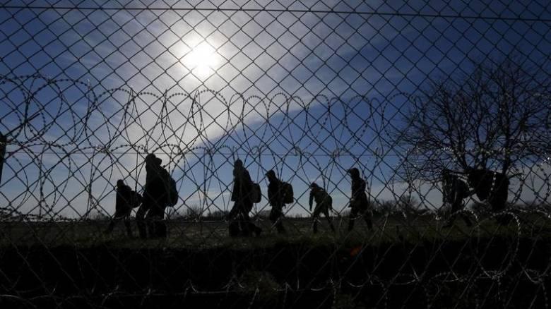 Η Ουγγαρία ζητά από την Κομισιόν 400 εκατ. για τον αντιμεταναστευτικό φράχτη της