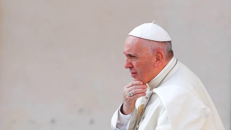 Ο Πάπας πιο αποκαλυπτικός από ποτέ στο νέο του βιβλίο: Οι εξομολογήσεις και οι γυναίκες της ζωής του