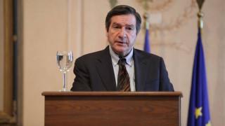 Γ. Καμίνης: Πρώτα Δήμαρχος μετά υποψήφιος της Κεντροαριστεράς