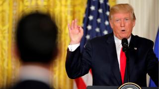 Στην αντεπίθεση οι ΗΠΑ: Διαταγή να κλείσει το ρωσικό προξενείο στο Σαν Φρανσίσκο
