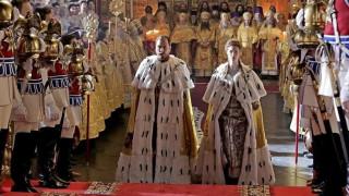 Ρωσία: Πυρκαγιά στα στούντιο του σκηνοθέτη της αμφιλεγόμενης ταινίας «Ματίλντα»
