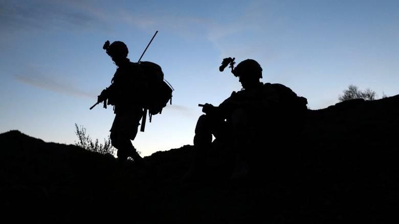 Ενισχύονται οι αμερικανικές δυνάμεις στο Αφγανιστάν με εντολή του Τζιμ Μάτις