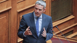 Επίθεση Καραγκούνη σε ΣΥΡΙΖΑ για τη διαφθορά: Η χώρα έπεσε 11 θέσεις στον πίνακα Διαφάνειας