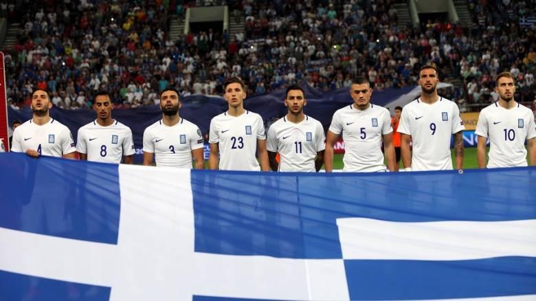 ΠΚ 2018: Ελληνική «τραγωδία», η εθνική έμεινε στο 0-0 με την Εσθονία