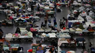 Αμερικανοί σταρς στο πλευρό των πληγέντων του Τέξας