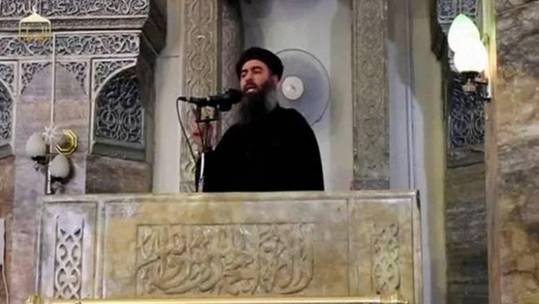 ΗΠΑ για τον αρχηγό του ISIS: «Θα προσπαθήσουμε να τον σκοτώσουμε»