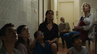 Insyriated: Μία ταινία γροθιά στο στομάχι