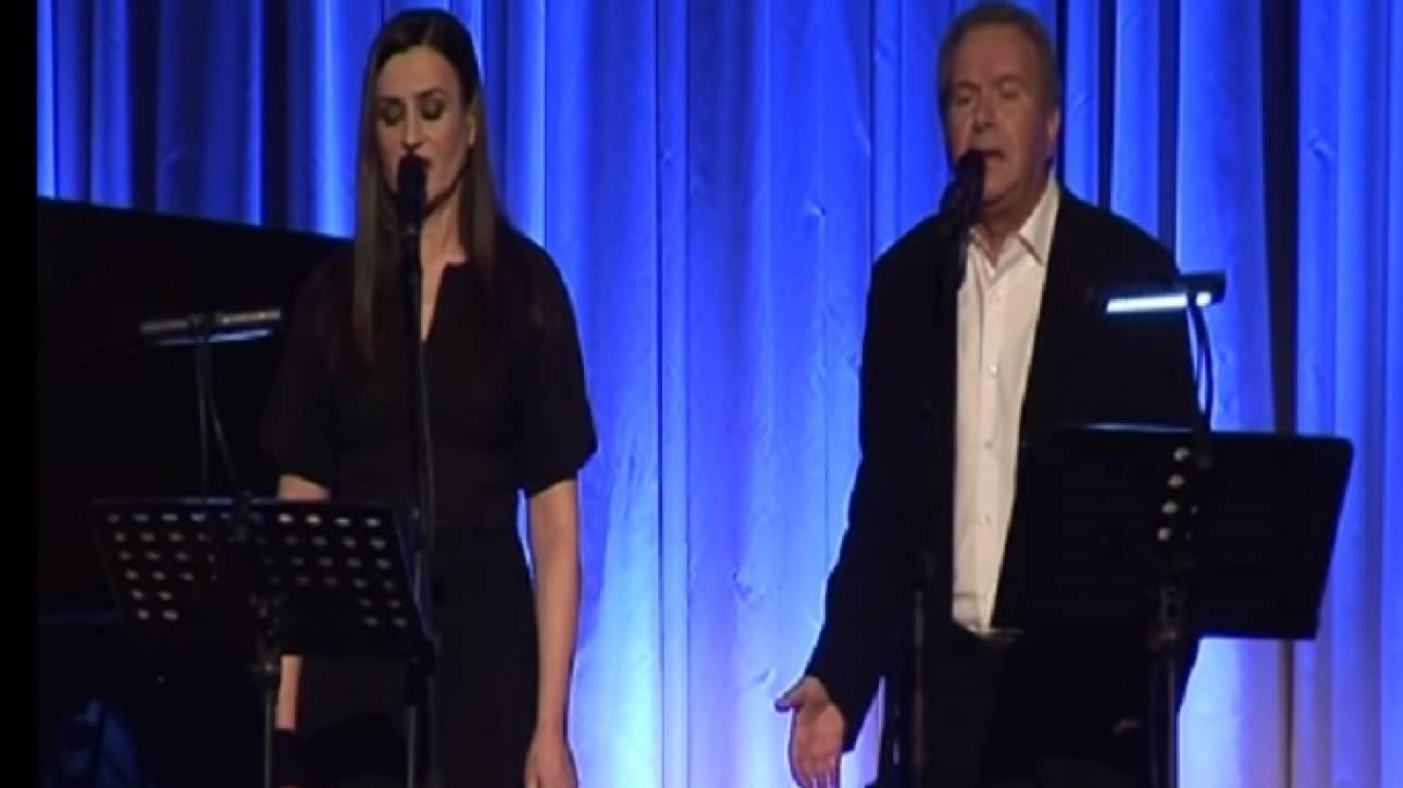 Μία παράσταση αφιερωμένη στο Νίκο Γκάτσο