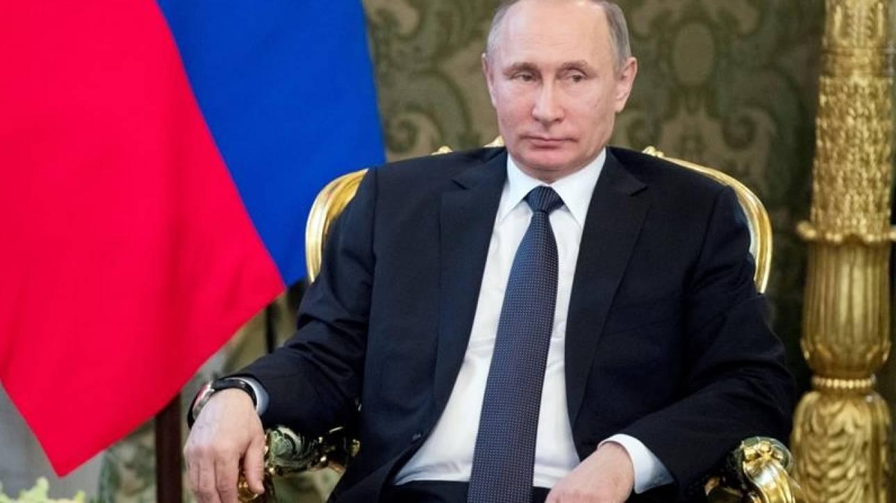 Ρωσία: Ζητείται γυναίκα υποψήφια για τις προεδρικές εκλογές του 2018