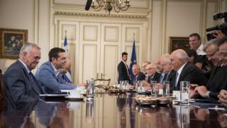 Τσίπρας: Περί το 2% η ανάπτυξη το 2017 (vid)