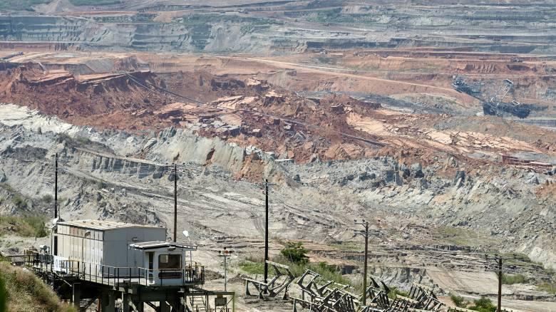 Αυτό είναι το πόρισμα για την κατολίσθηση στο Ορυχείο Αμυνταίου