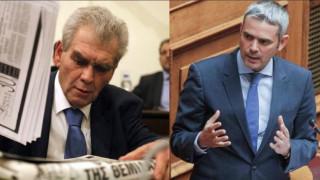 «Και η ΝΔ καταψήφισε τις συστάσεις καταπολέμησης της διαφθοράς» απάντα η ΓΓ στον Κ. Καραγκούνη