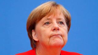 Γερμανικό βέτο στην αναβάθμιση της τελωνειακής ένωσης ΕΕ - Τουρκίας