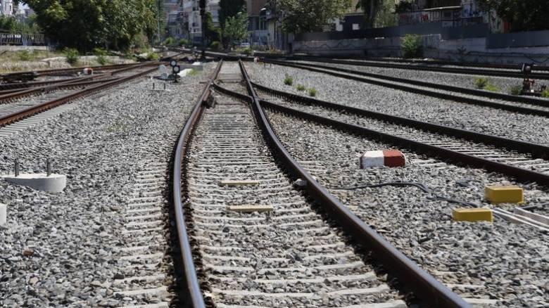 Τσίπρας και Μπορίσοφ υπογράφουν για την «Σιδηροδρομική Εγνατία»