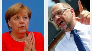Γερμανικές Εκλογές: Νέα δημοσκόπηση με το βλέμμα στραμμένο στο debate της Κυριακής