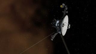 Voyager: 40 χρόνια διαστημικής εξερεύνησης
