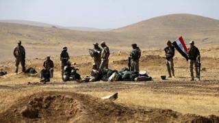 Ιράκ: Η μάχη εναντίον του Ισλαμικού Κράτους ξεκινά στη Χαουίτζα
