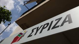 Φωτιά στα γραφεία του ΣΥΡΙΖΑ στο Ρέθυμνο (pics)