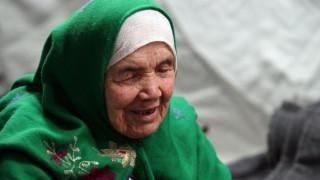 Σουηδία: Στα 106 της η γηραιότερη πρόσφυγας του κόσμου κινδυνεύει με απέλαση