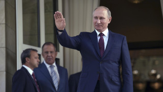 Χωρίς τον Πούτιν η Γενική Συνέλευση του ΟΗΕ