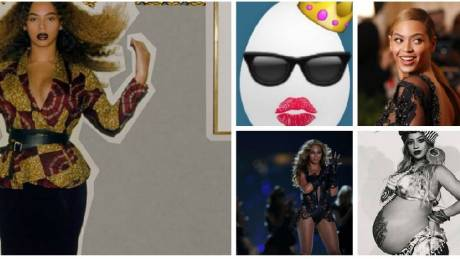 Η Beyonce έγινε... μάθημα σε πανεπιστήμιο της Δανίας