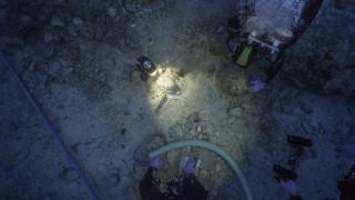 Με drones η φετινή έρευνα στο Ναυάγιο των Αντικυθήρων (pics&vid)
