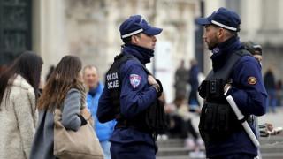 Ιταλία: Χιλιάδες έλεγχοι σε φορτηγά, στο πλαίσιο αντιτρομοκρατικών μέτρων